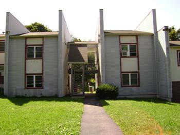 Schuylkill County Housing Authority